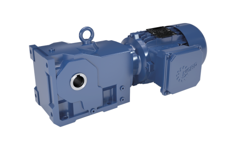 Most recent Advances in Gear Motor Technology