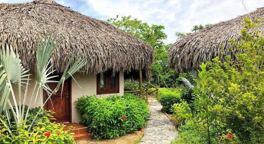 eco friendly resorts